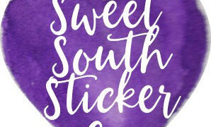SweetSouthStickerCo