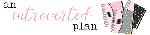 An Introverted Plan